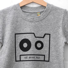 Baby/Toddler: Old Skool Mix Kids T