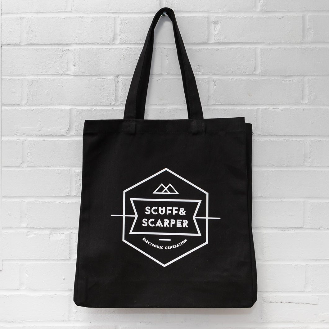 S&S Large Canvas Tote