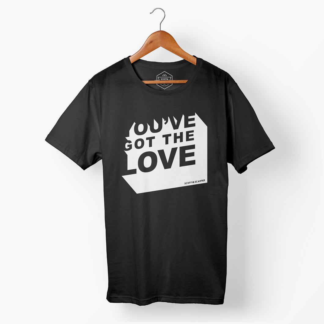 Men's You've Got The Love 2 T