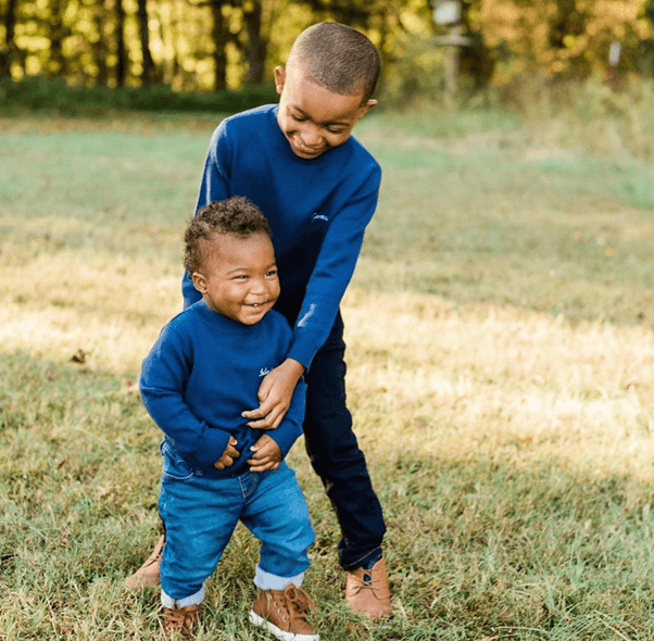 Essentials for Your Child's Fall Wardrobe
