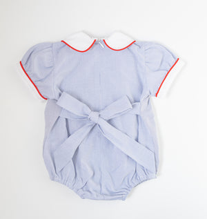 Girls Sailboat Bubble(arrives approx 4/1)