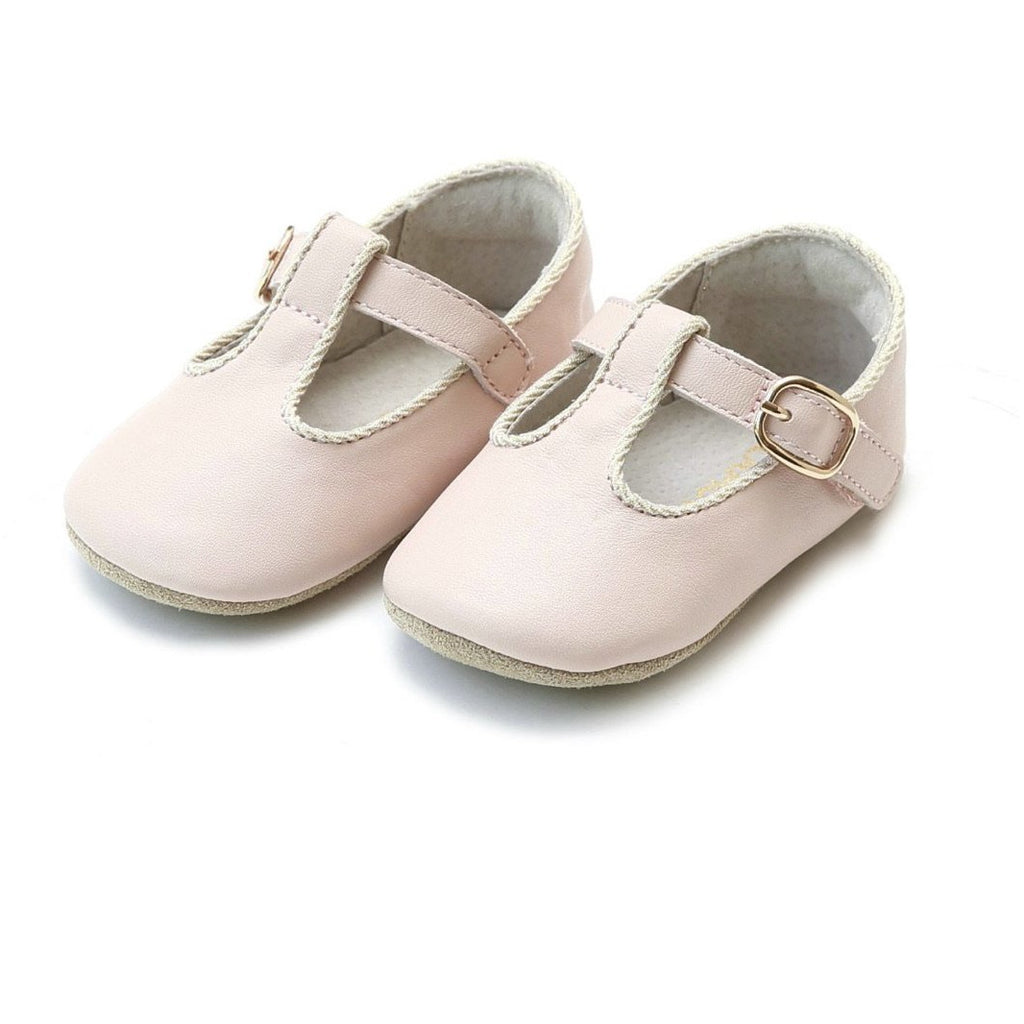 The Evie Shoe (PALE PINK) FREE SHIPPING!