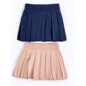 Elizabeth Skirt Navy