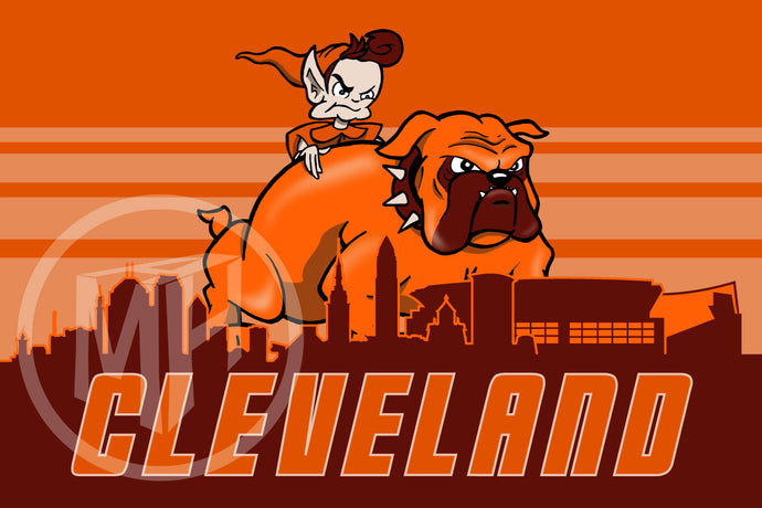 Cleveland Tribute