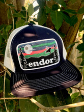 Load image into Gallery viewer, Endor Pocket Patch Cap