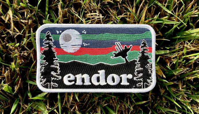 Endor Patch