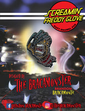 Load image into Gallery viewer, Screamin' Freddy Glove