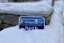 Load image into Gallery viewer, Hoth Patch