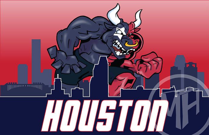 Houston Tribute