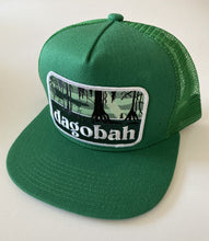 Load image into Gallery viewer, Dagobah Pocket Patch Cap