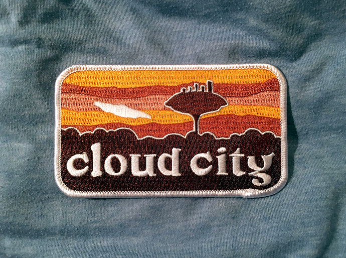 Cloud City Patch