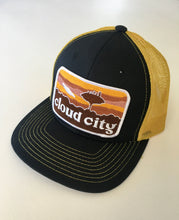 Load image into Gallery viewer, Cloud City Pocket Patch Cap
