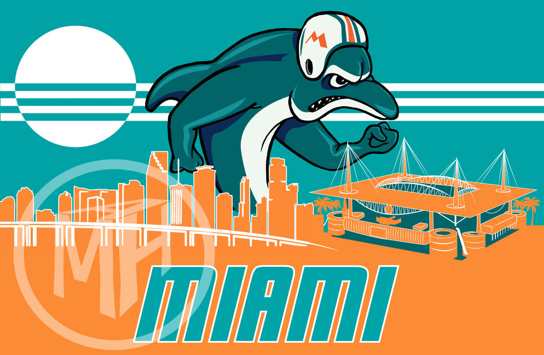 Miami Tribute