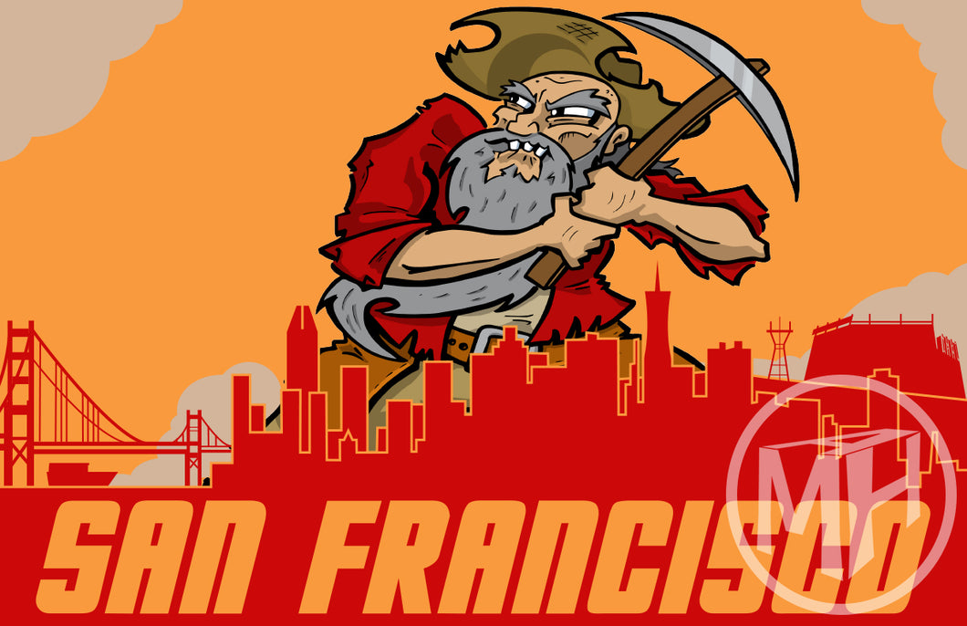 San Francisco Tribute