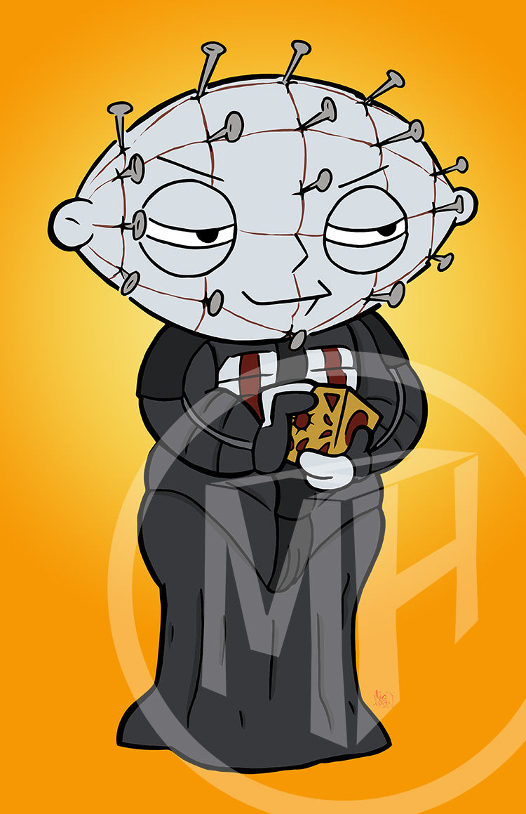 Little Hellraiser