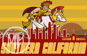 University of Southern California Tribute