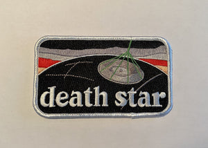 Death Star Patch