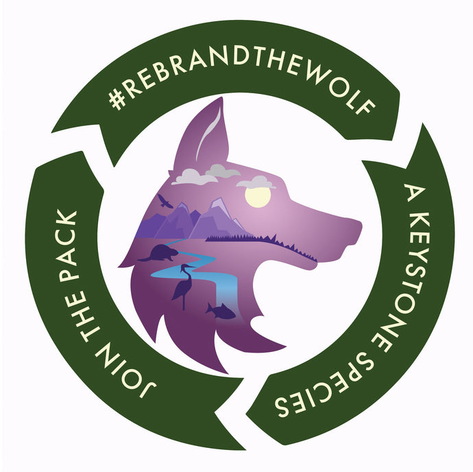 Rebrand the Wolf
