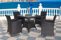 Outdoor leisure life preferred rattan furniture