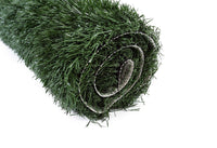 What are the requirements of the turf foundation