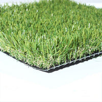 Seven characteristics of artificial turf