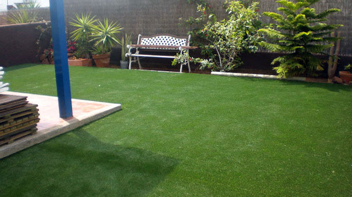 Artificial turf quality guarantee conditions