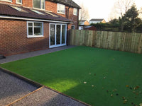 Are artificial turf poisonous?