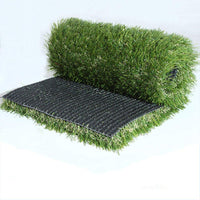 Artificial turf laying process