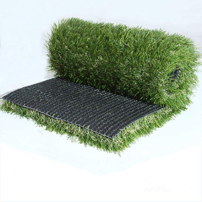 How to determine if artificial turf needs maintenance