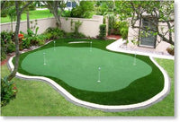 Artificial grass advantage