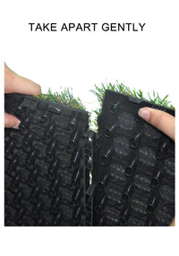 Evaluation index of environmental protection safety performance of artificial turf