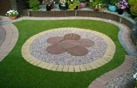 Leisure artificial turf