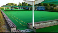 Choose to use artificial turf