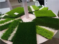 Kindergarten artificial turf quality requirements are higher