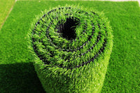 Different leisure artificial turf stitching attention points