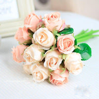 What is the magic of high-end artificial flowers?
