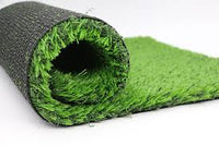 Construction details of artificial turf experience
