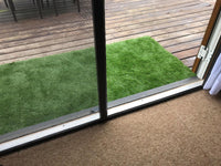 What are the advantages of artificial turf