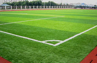 The improvement of artificial turf technology is a new step into internationalization