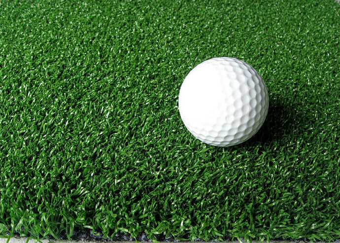 Artificial Grass-Sports-Golf Putting Green