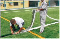 Artificial turf wear the key