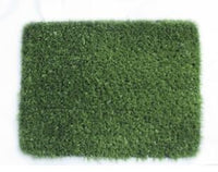 Artificial grass spray water waxing operation skills