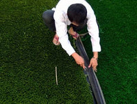 Glue used in Golden Moon artificial turf