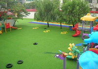 Prerequisite characteristics of kindergarten artificial turf