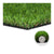 "Artificial Grass H 0.8"" Pet Grass Fake Grass Mat"