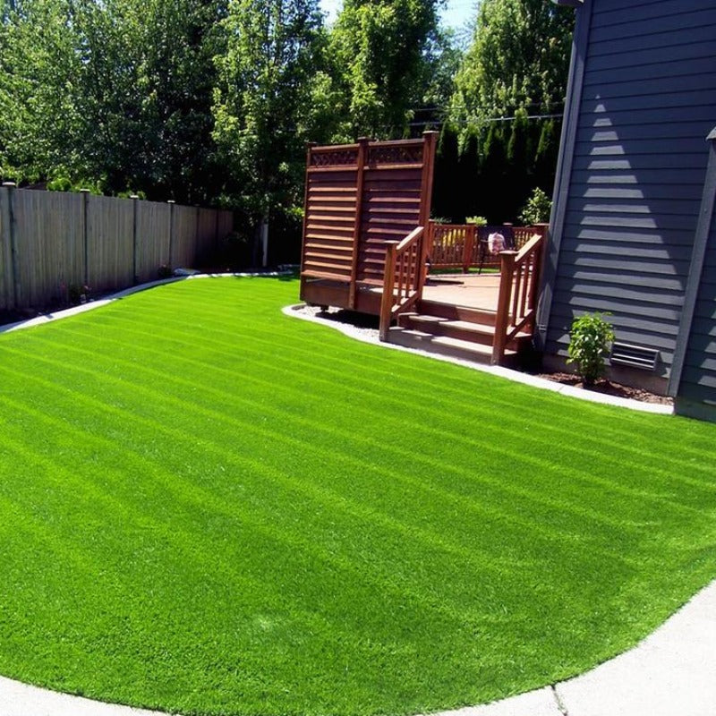 20mm Pile Height Artificial Grass