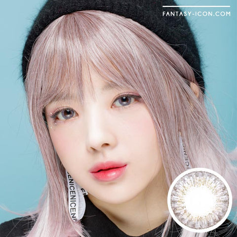 Royal Coordiview Grey Contacts Model