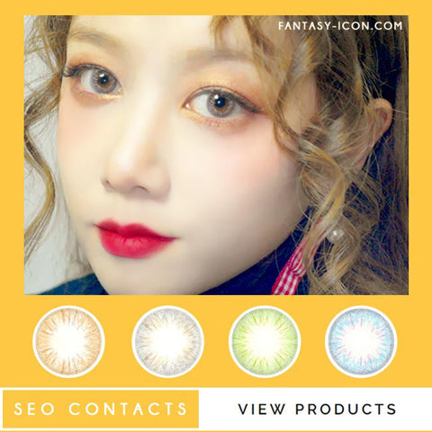 Colored Contacts Seo - Circle Lenses