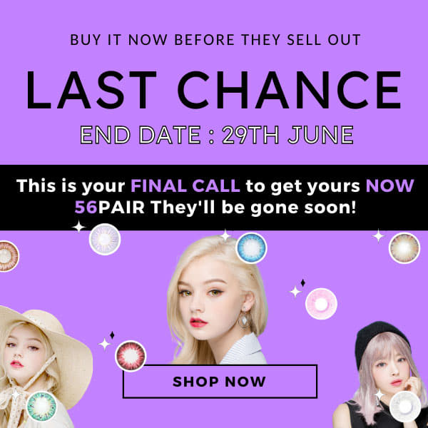 toric colored contacts LAST CHANCE