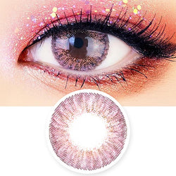 Pink Contacts - Royal Coordiview
